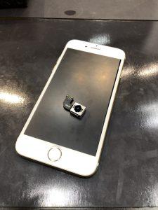 iPhone7アウトカメラ交換